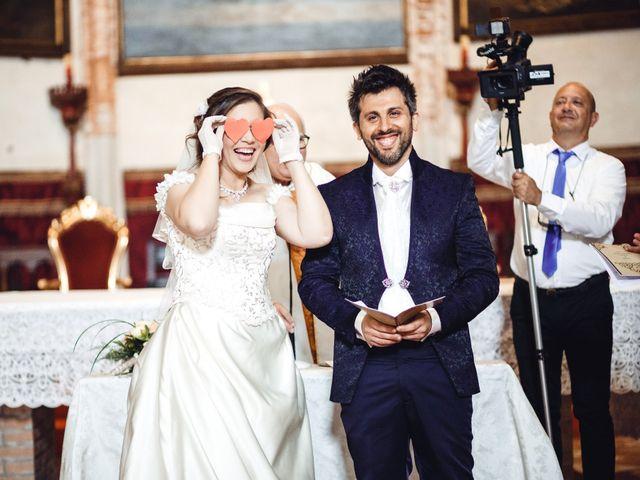 Il matrimonio di Manuel e Tiziana a Venezia, Venezia 9