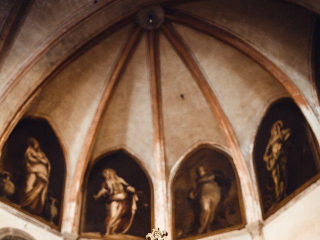 Il matrimonio di Manuel e Tiziana a Venezia, Venezia 11