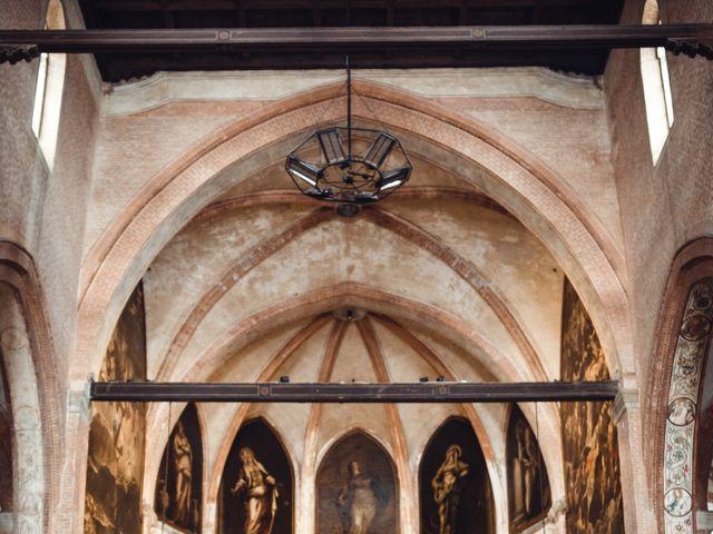 Il matrimonio di Manuel e Tiziana a Venezia, Venezia 12