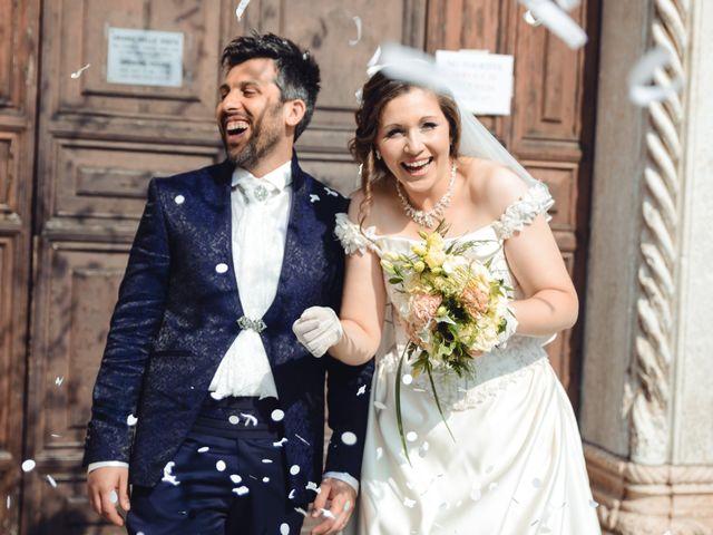 Il matrimonio di Manuel e Tiziana a Venezia, Venezia 13