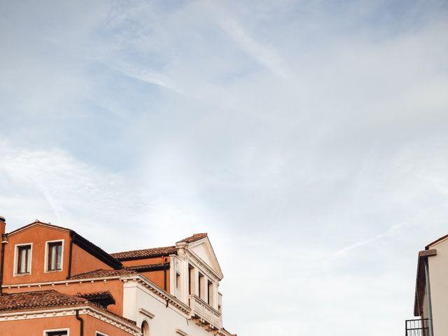 Il matrimonio di Manuel e Tiziana a Venezia, Venezia 20