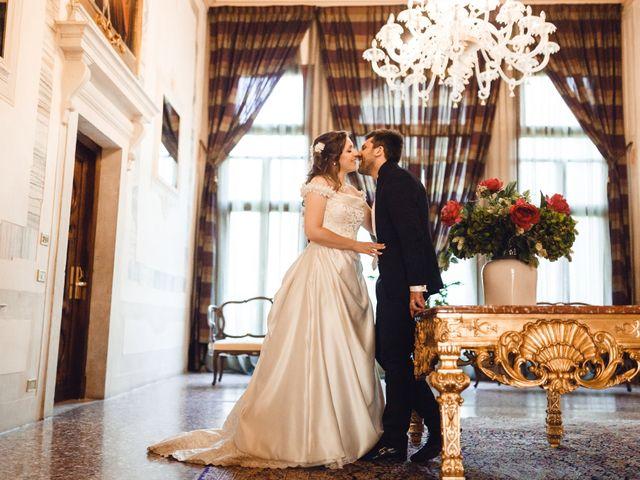 Il matrimonio di Manuel e Tiziana a Venezia, Venezia 26