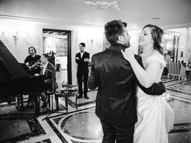 Il matrimonio di Manuel e Tiziana a Venezia, Venezia 27