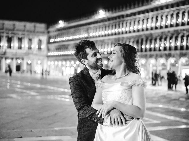 Il matrimonio di Manuel e Tiziana a Venezia, Venezia 31