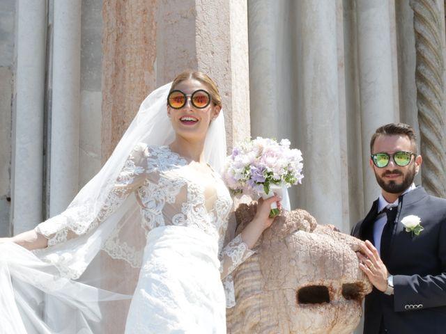 Il matrimonio di Veronica e Emanuele a Ancona, Ancona 5