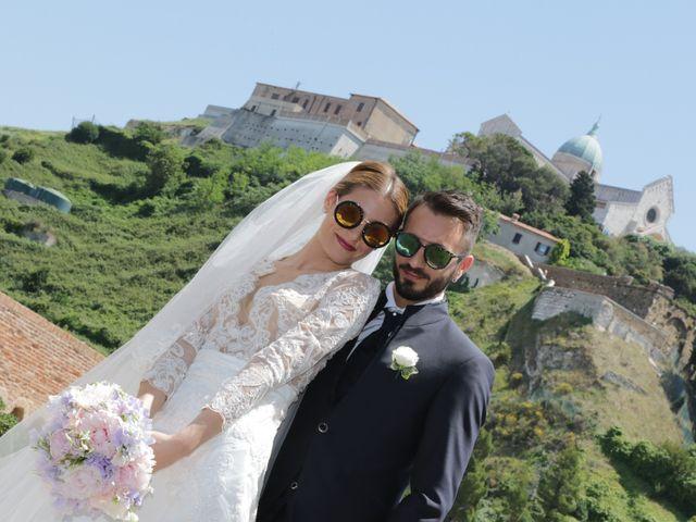 Il matrimonio di Veronica e Emanuele a Ancona, Ancona 6