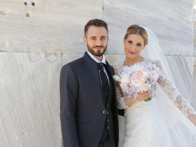 Il matrimonio di Veronica e Emanuele a Ancona, Ancona 7
