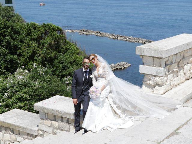 Il matrimonio di Veronica e Emanuele a Ancona, Ancona 8