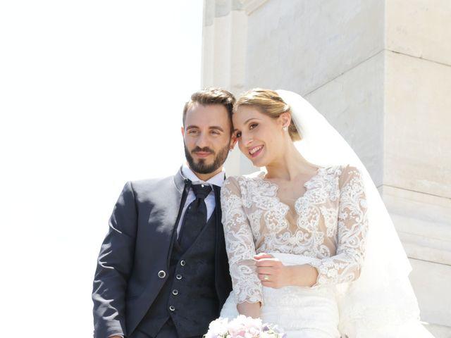 Il matrimonio di Veronica e Emanuele a Ancona, Ancona 9