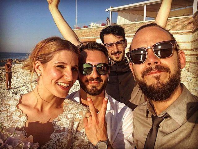 Il matrimonio di Veronica e Emanuele a Ancona, Ancona 13