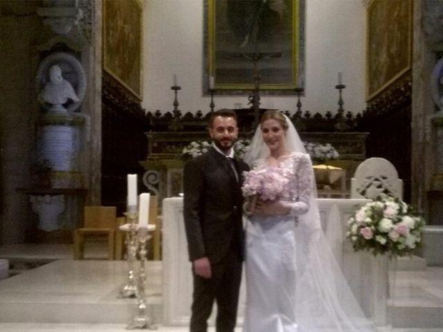 Il matrimonio di Veronica e Emanuele a Ancona, Ancona 14