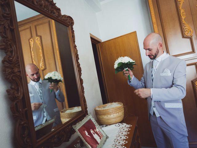 Il matrimonio di Paolo e Lucia a Ozieri, Sassari 12