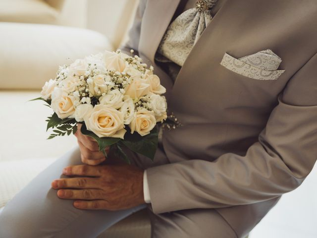 Il matrimonio di Paolo e Lucia a Ozieri, Sassari 13