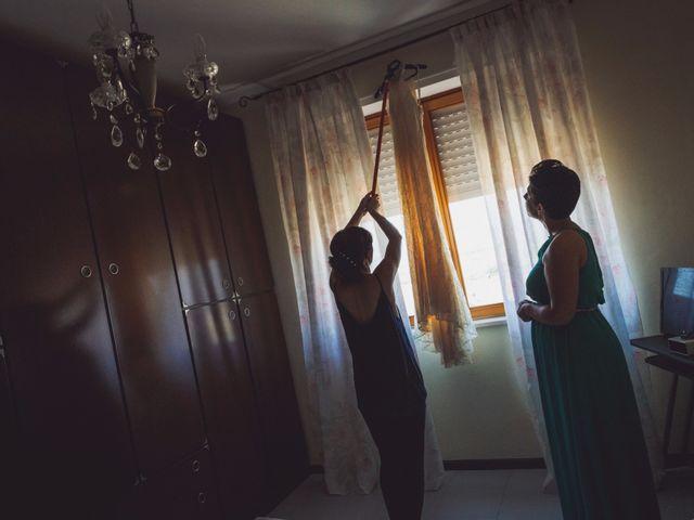 Il matrimonio di Paolo e Lucia a Ozieri, Sassari 27