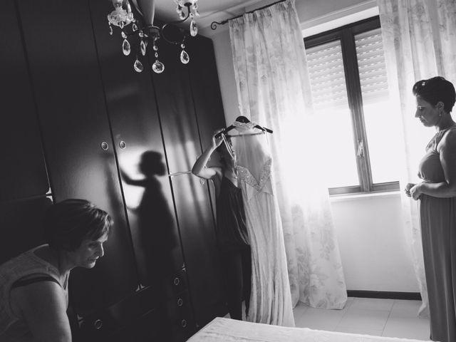 Il matrimonio di Paolo e Lucia a Ozieri, Sassari 28