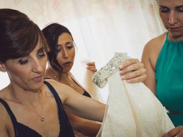 Il matrimonio di Paolo e Lucia a Ozieri, Sassari 30