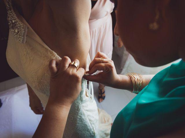 Il matrimonio di Paolo e Lucia a Ozieri, Sassari 34