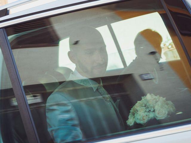 Il matrimonio di Paolo e Lucia a Ozieri, Sassari 39