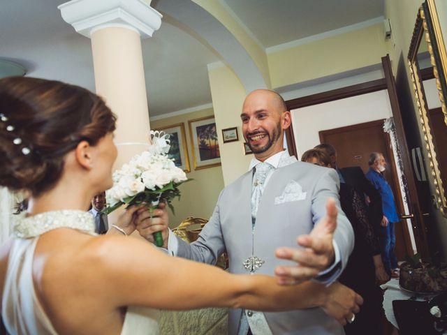 Il matrimonio di Paolo e Lucia a Ozieri, Sassari 40