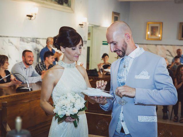 Il matrimonio di Paolo e Lucia a Ozieri, Sassari 46