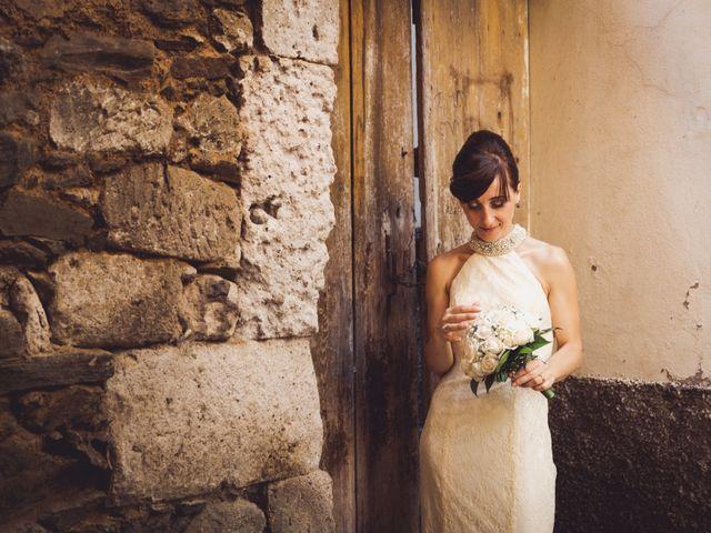 Il matrimonio di Paolo e Lucia a Ozieri, Sassari 50