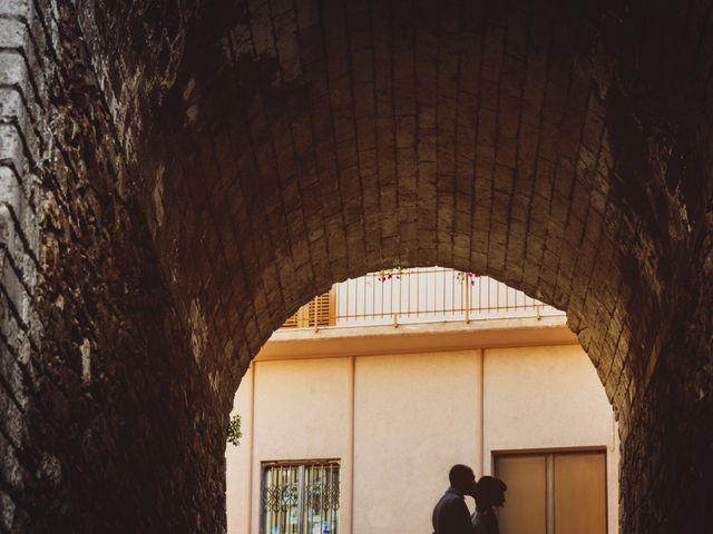 Il matrimonio di Paolo e Lucia a Ozieri, Sassari 51