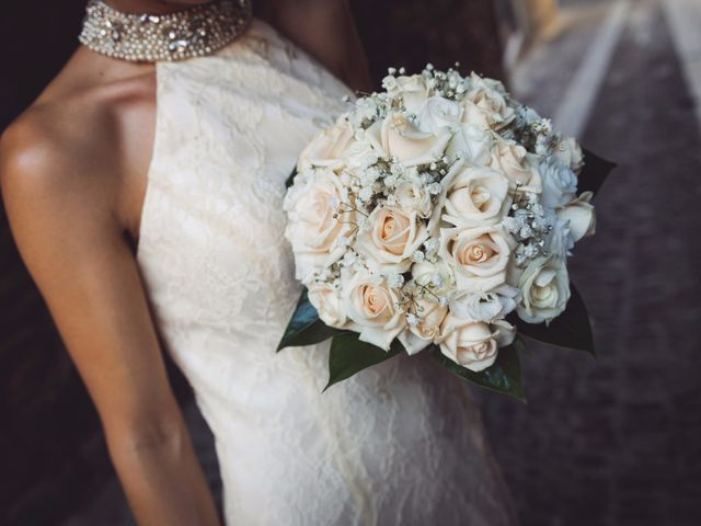 Il matrimonio di Paolo e Lucia a Ozieri, Sassari 52