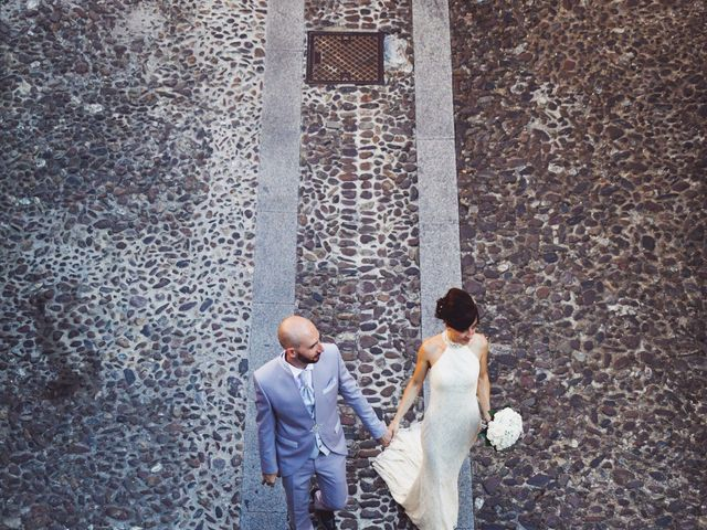 Il matrimonio di Paolo e Lucia a Ozieri, Sassari 53