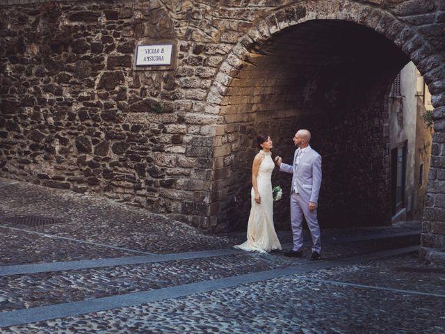 Il matrimonio di Paolo e Lucia a Ozieri, Sassari 55