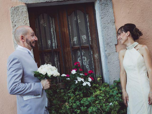 Il matrimonio di Paolo e Lucia a Ozieri, Sassari 56