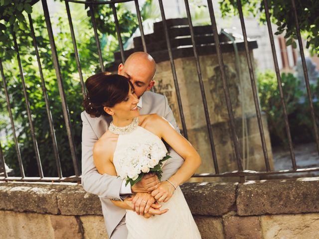 Il matrimonio di Paolo e Lucia a Ozieri, Sassari 62