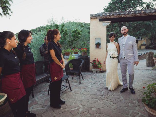 Il matrimonio di Paolo e Lucia a Ozieri, Sassari 67