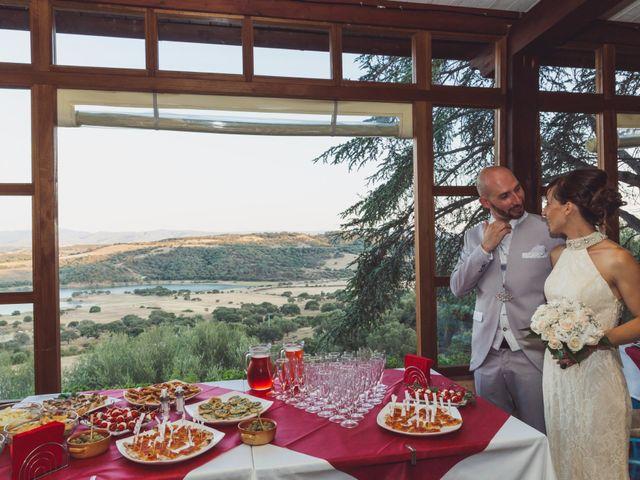 Il matrimonio di Paolo e Lucia a Ozieri, Sassari 70