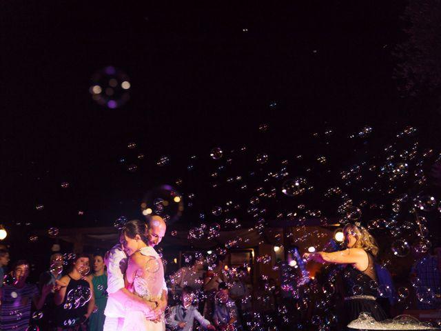 Il matrimonio di Paolo e Lucia a Ozieri, Sassari 85