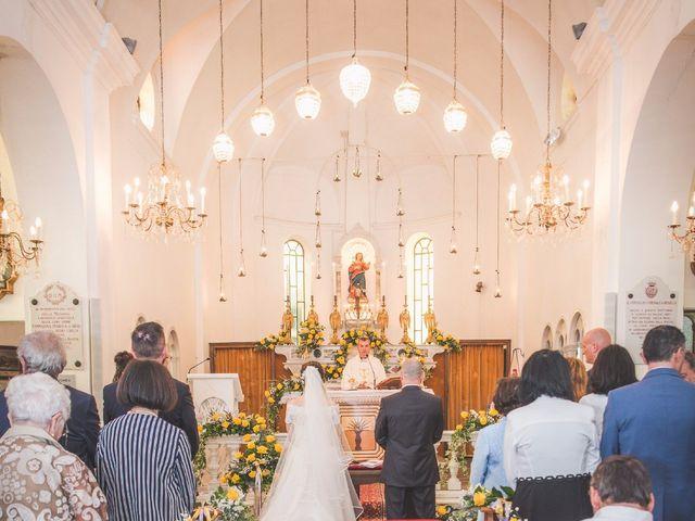 Il matrimonio di Daniele e Maria Chiara a Ronco Scrivia, Genova 3