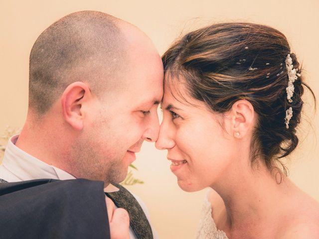 Il matrimonio di Daniele e Maria Chiara a Ronco Scrivia, Genova 5