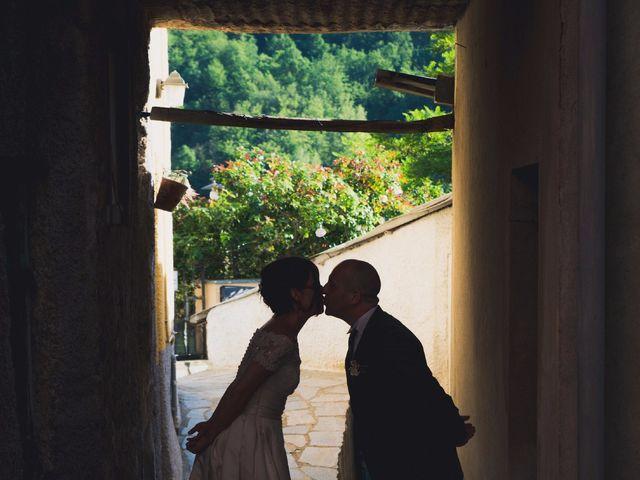 Il matrimonio di Daniele e Maria Chiara a Ronco Scrivia, Genova 6