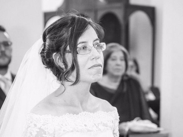 Il matrimonio di Daniele e Maria Chiara a Ronco Scrivia, Genova 12