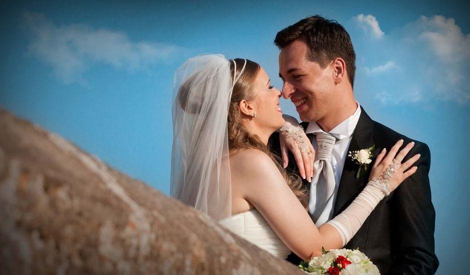 Il matrimonio di Lorena e Renato a Enna, Enna