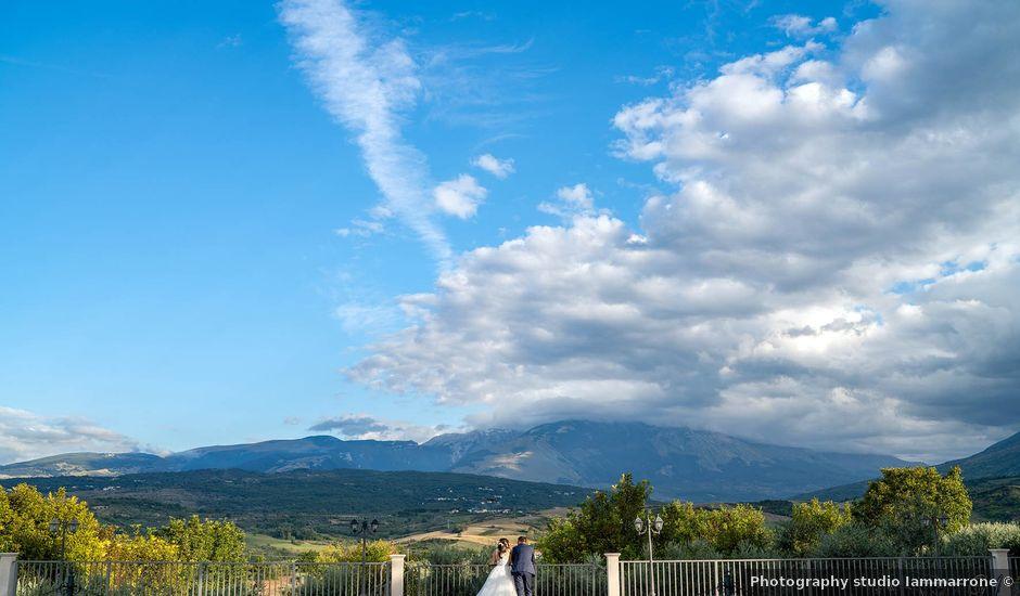 Il matrimonio di Nevio e Marta a Pescara, Pescara