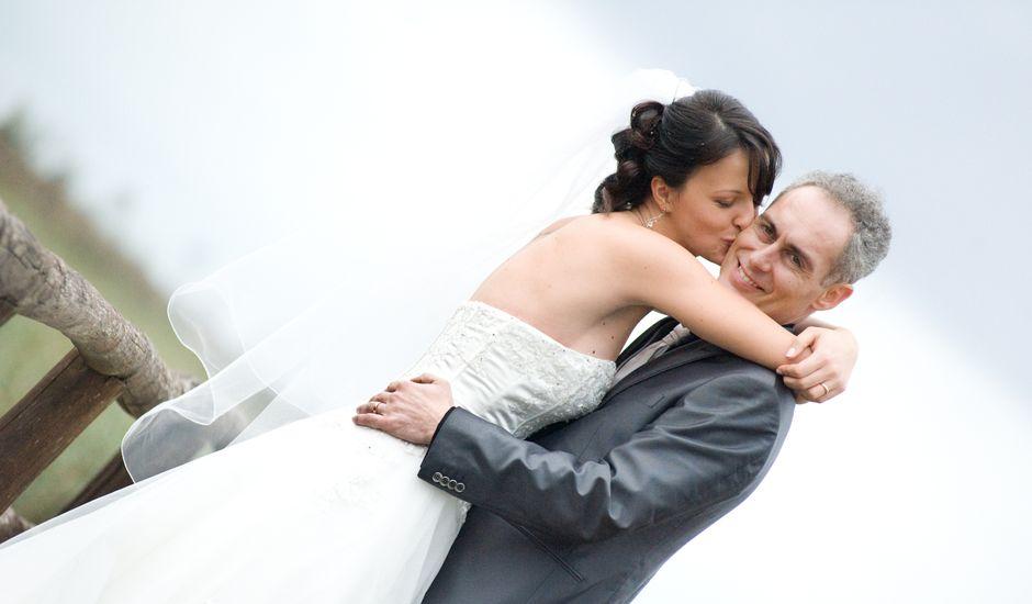 Il matrimonio di Federico e Lucia a Pisa, Pisa