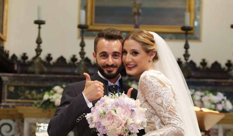 Il matrimonio di Veronica e Emanuele a Ancona, Ancona