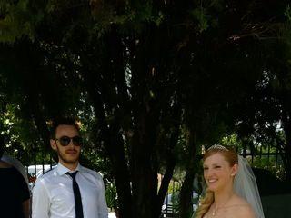 Le nozze di Alice e Matteo 3