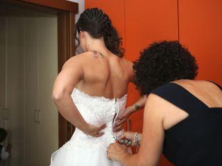Le nozze di Giulia e Matteo 1