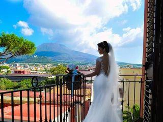 Le nozze di Marilena e Donato 1