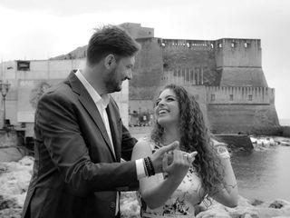 Le nozze di Marilena e Donato 3