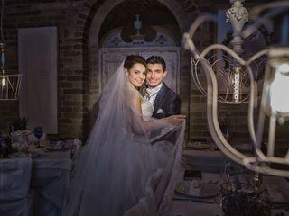 Le nozze di Ramona e Andrea 2