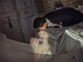 Le nozze di Ramona e Andrea 3