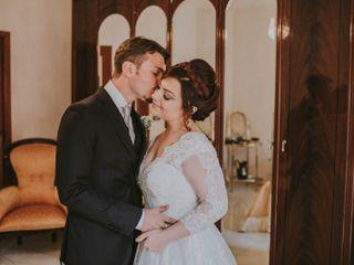 Le nozze di Domenico e Anna 1