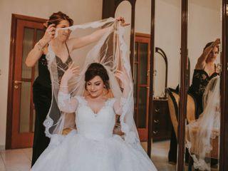 Le nozze di Domenico e Anna 3